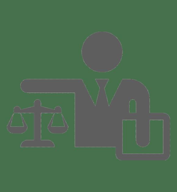 Icon Rechtsanwalt / Notar