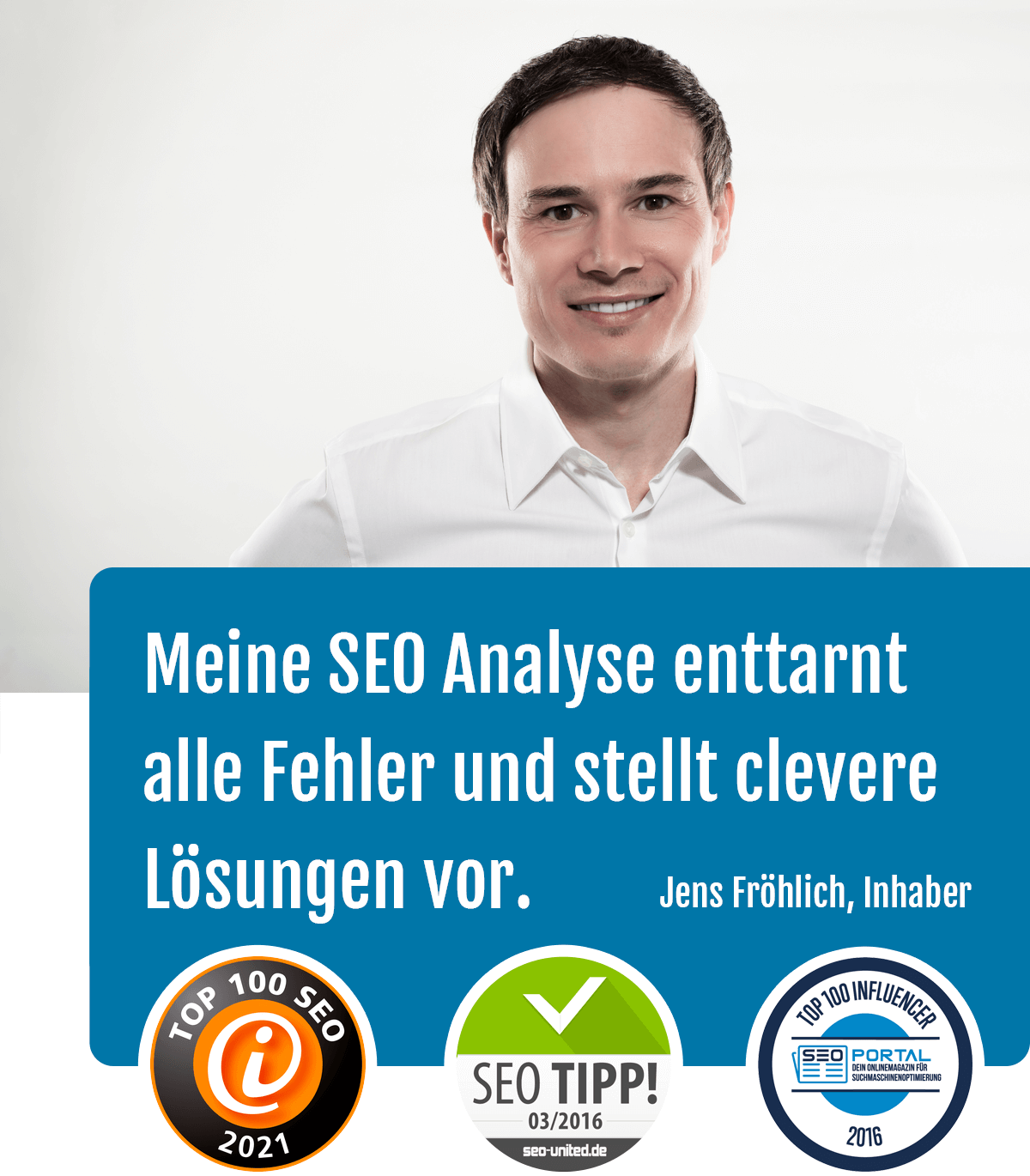 SEO Analyse von Indexlift