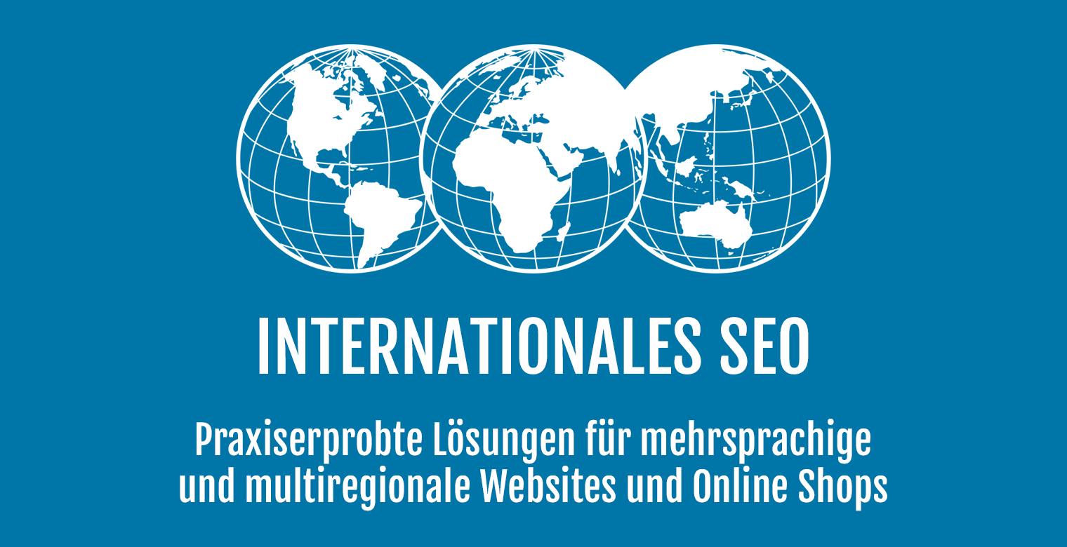 Internationales SEO - Header