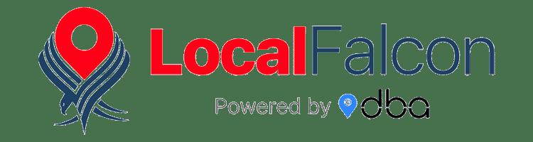 Local Falcon Logo
