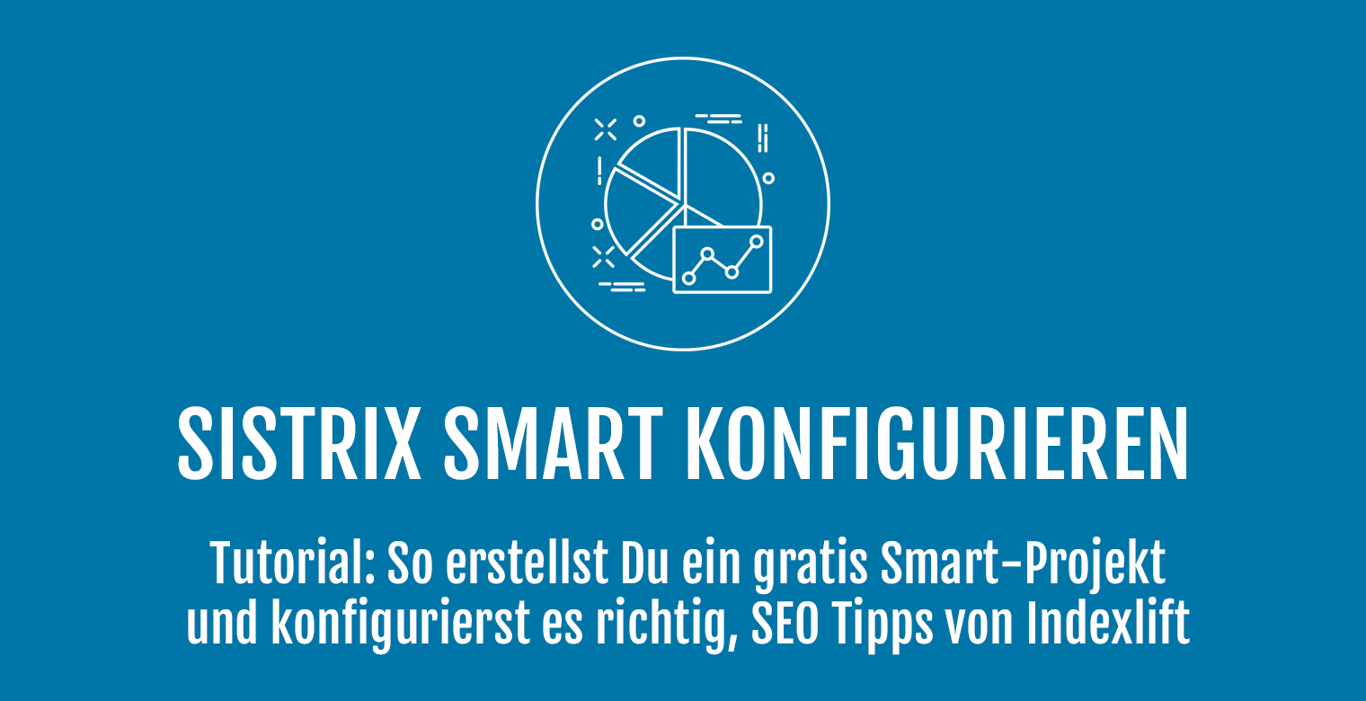 SISTRIX Smart - Header