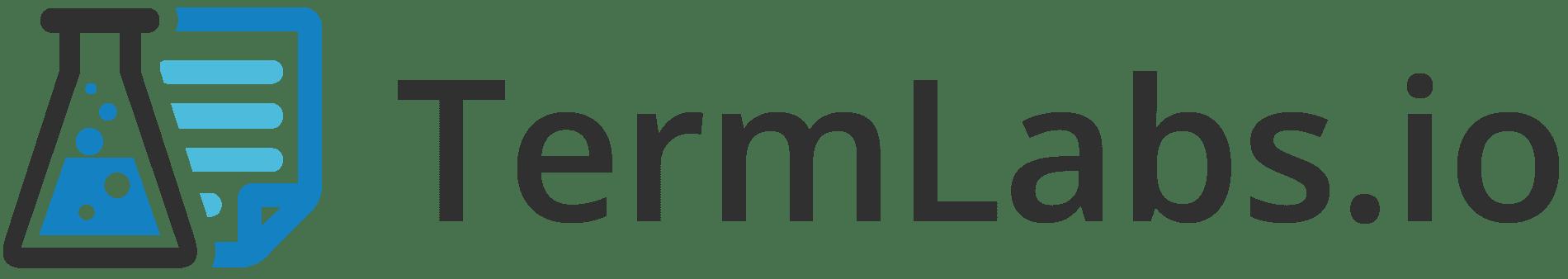 Termlabs.io Logo